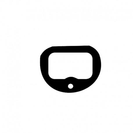 Uszczelka rury wydechowej (5.028.201.0)