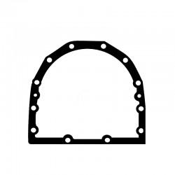 Uszczelka pod obudowę tylnego uszczelnienia (36817157)
