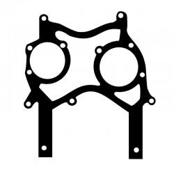 Uszczelka pomiędzy obudową rozrządu a blokiem cylindrowym (36814127)
