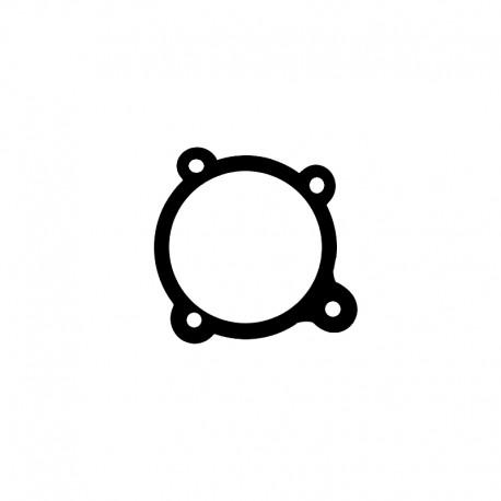 Uszczelka pokrywy licznika motogodzin (0050/01-181/0)