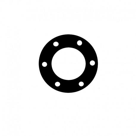 Uszczelka pokrywy przekaźnika (0050/01-357/0)