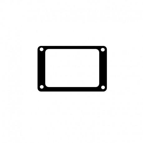 Uszczelka pokrywy pochwy prawej (0050/01-347/0)