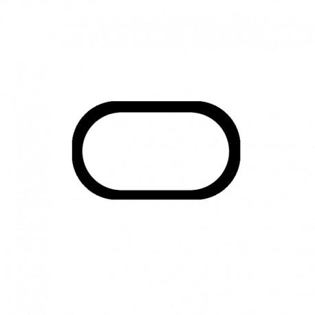 Uszczelka pokrywy bocznej (0050/00-307/0)