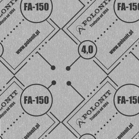 Płyta FA-150 1000x1500x0,4 mm