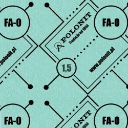 Płyta FA-O 1000x1500x0,4 mm