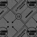 Płyta FA-Carbo 1000 1000x1500x1,0 mm