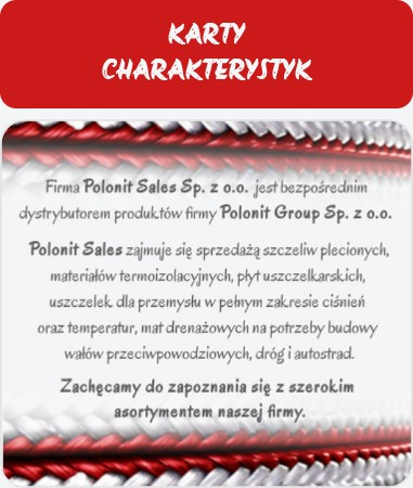 Polonit Sales